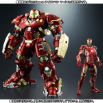 SH Figuarts Iron Man Mark 44 Hulkbuster